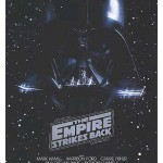 Star Wars - Empire Strikes Back
