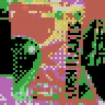 MSX Screen Mode 3