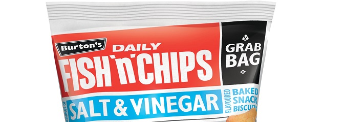 Fish N Chips Theyre Back 80snostalgiacom