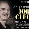 John flippin Cleese!