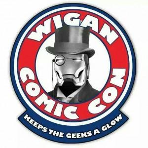 wigan comiccon